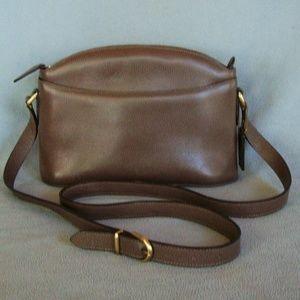 Coach Vintage Madison leather Cross Body Bag
